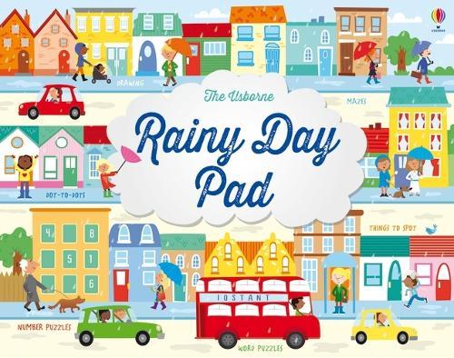 Rainy Day Pad - Tear-off Pads (Paperback)