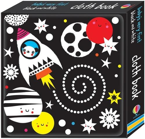Baby's Very First Cloth Book - Baby's Very First Books (Rag book)
