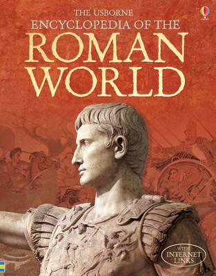 Encyclopedia of the Roman World (Paperback)