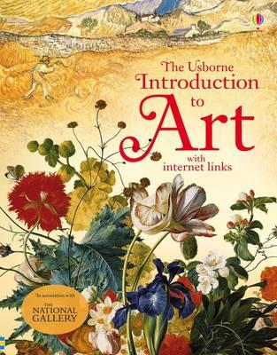 The Usborne Introduction to Art - Art (Paperback)