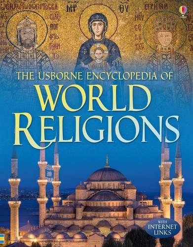 Encyclopedia of the World Religions - Encyclopedias (Paperback)