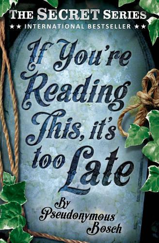 """If You're Reading This, it's Too Late - The """"Secret"""" Series 2 (Paperback)"""