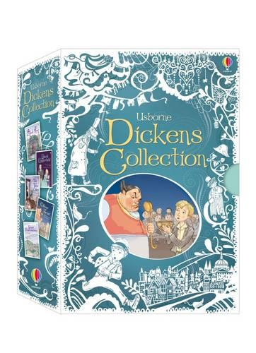 Dickens Collection Gift Set - Gift Sets (Hardback)