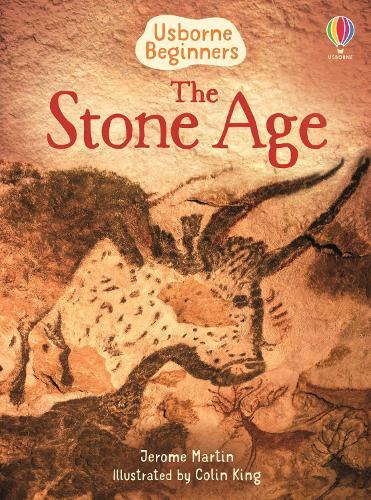 The Stone Age - Beginners (Hardback)