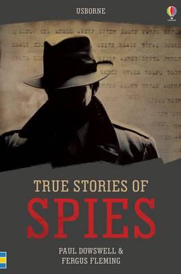 True Stories Spies - True Stories (Paperback)
