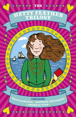 Hetty Feather 3 Book Box Set - Hetty Feather 1