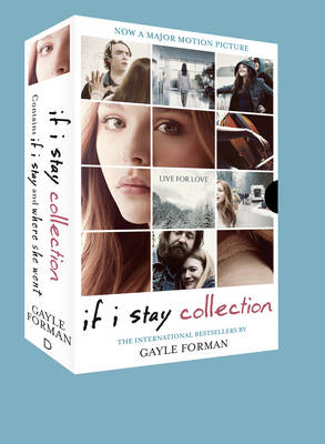 If I Stay/ Where She Went - If I Stay 1