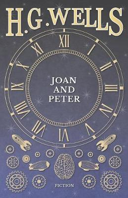 Joan and Peter (Paperback)