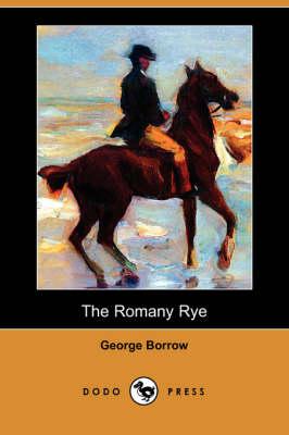 The Romany Rye (Dodo Press) (Paperback)