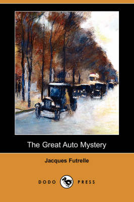 The Great Auto Mystery (Dodo Press) (Paperback)