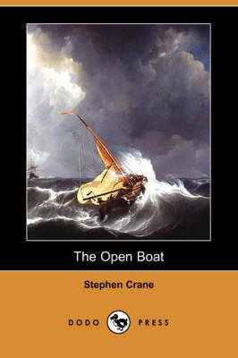 The Open Boat (Dodo Press) (Paperback)