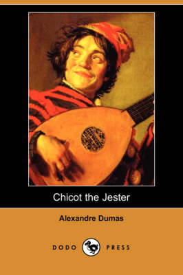 Chicot the Jester (Paperback)