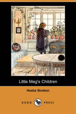 Little Meg's Children (Dodo Press) (Paperback)