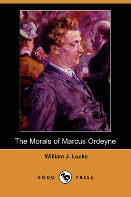 The Morals of Marcus Ordeyne (Dodo Press) (Paperback)