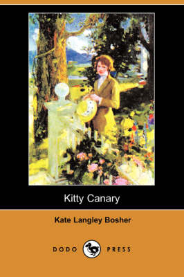 Kitty Canary (Dodo Press) (Paperback)
