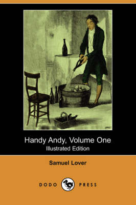 Handy Andy, Volume One (Illustrated Edition) (Dodo Press) (Paperback)