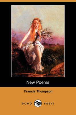 New Poems (Dodo Press) (Paperback)