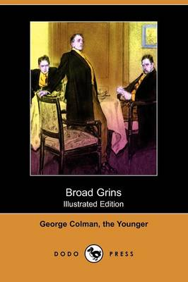 Broad Grins (Illustrated Edition) (Dodo Press) (Paperback)