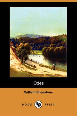 Odes (Dodo Press) (Paperback)