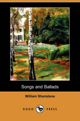 Songs and Ballads (Dodo Press) (Paperback)