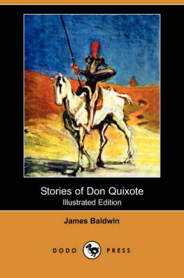 Stories of Don Quixote for Young People (Illustrated Edition) (Dodo Press) (Paperback)