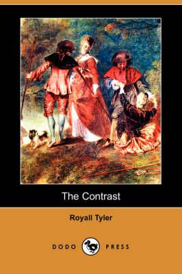 The Contrast (Dodo Press) (Paperback)