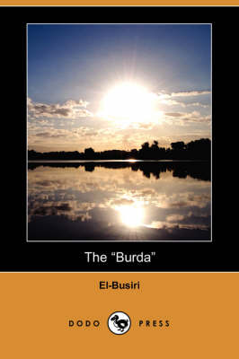 The Burda (Dodo Press) (Paperback)