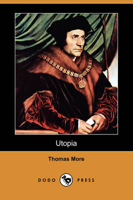 Utopia (Dodo Press) (Paperback)