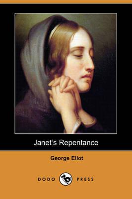 Janet S Repentance (Dodo Press) (Paperback)