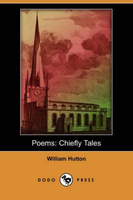 Poems: Chiefly Tales (Dodo Press) (Paperback)