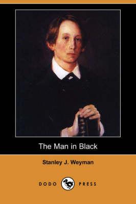 The Man in Black (Dodo Press) (Paperback)