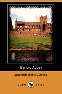 Barford Abbey (Dodo Press) (Paperback)