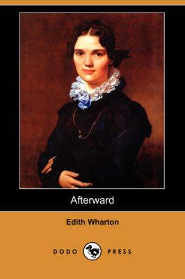 Afterward (Dodo Press) (Paperback)