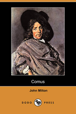 Comus (Dodo Press) (Paperback)