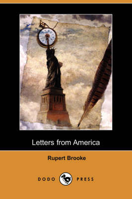 Letters from America (Dodo Press) (Paperback)