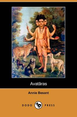 Avataras (Dodo Press) (Paperback)