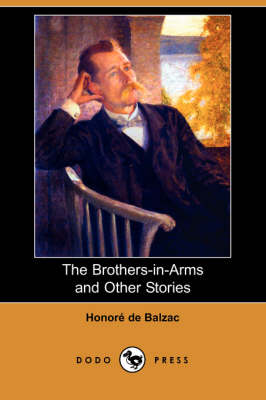 The Brothers-In-Arms and Other Stories (Dodo Press) (Paperback)
