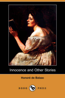 Innocence and Other Stories (Dodo Press) (Paperback)