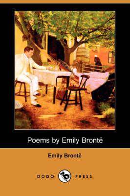 Poems by Emily Bronte (Dodo Press) (Paperback)