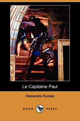 Le Capitaine Paul (Dodo Press) (Paperback)