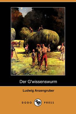 Der G'Wissenswurm (Dodo Press) (Paperback)