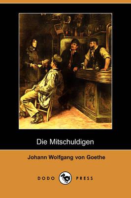 Die Mitschuldigen (Dodo Press) (Paperback)