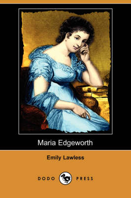 Maria Edgeworth (Dodo Press) (Paperback)