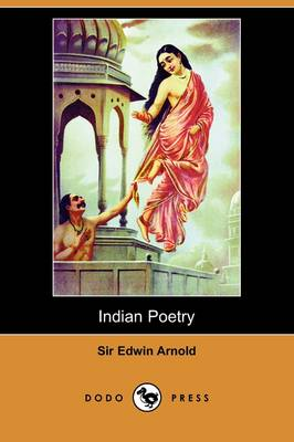Indian Poetry (Dodo Press) (Paperback)