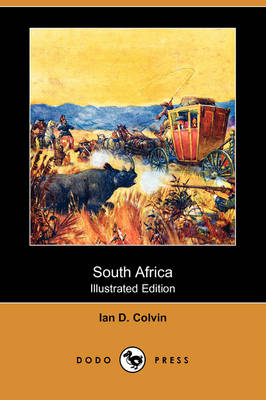 South Africa (Illustrated Edition) (Dodo Press) (Paperback)