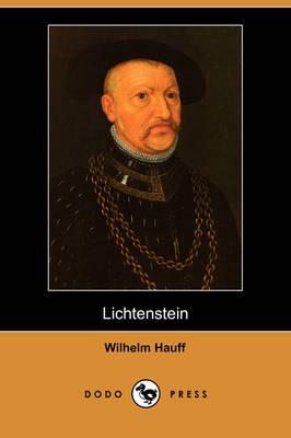 Lichtenstein (Dodo Press) (Paperback)