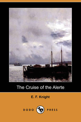 The Cruise of the Alerte (Paperback)