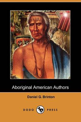 Aboriginal American Authors (Paperback)