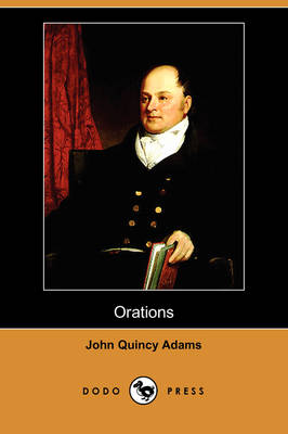Orations (Dodo Press) (Paperback)