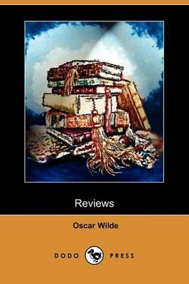 Reviews (Dodo Press) (Paperback)